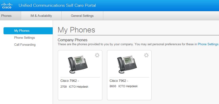 IP Phone1